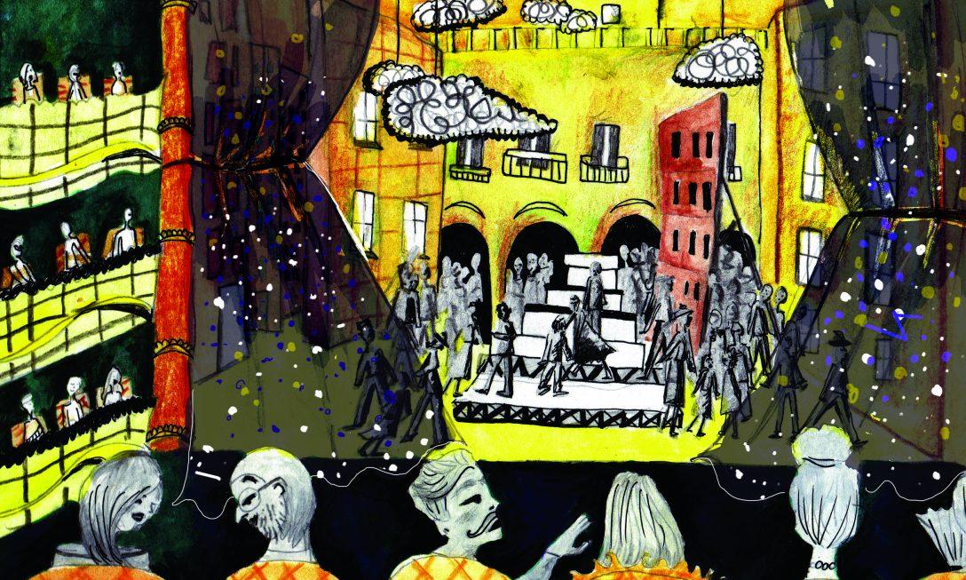 La vera storia di Berio e Calvino: l'opera lirica e il suo superamento