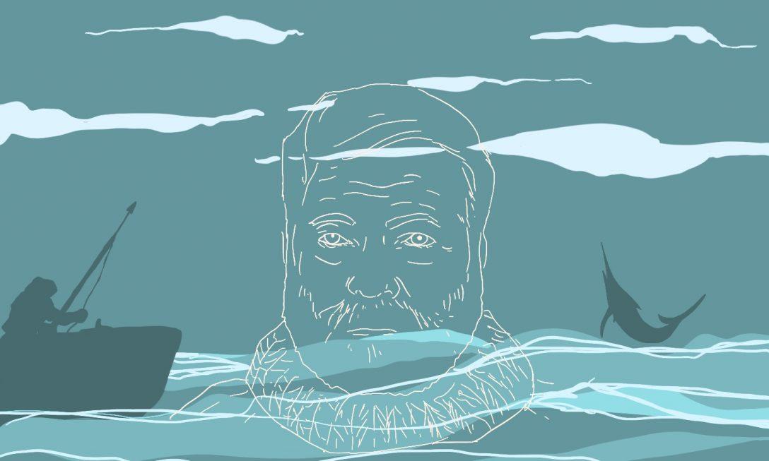 Riscoprendo Il vecchio e il mare: un diario di lettura