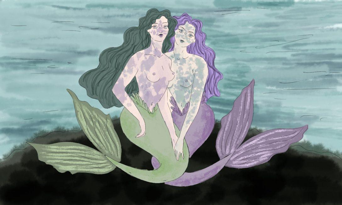 Sirene: il magazine nato dalle profondità marine
