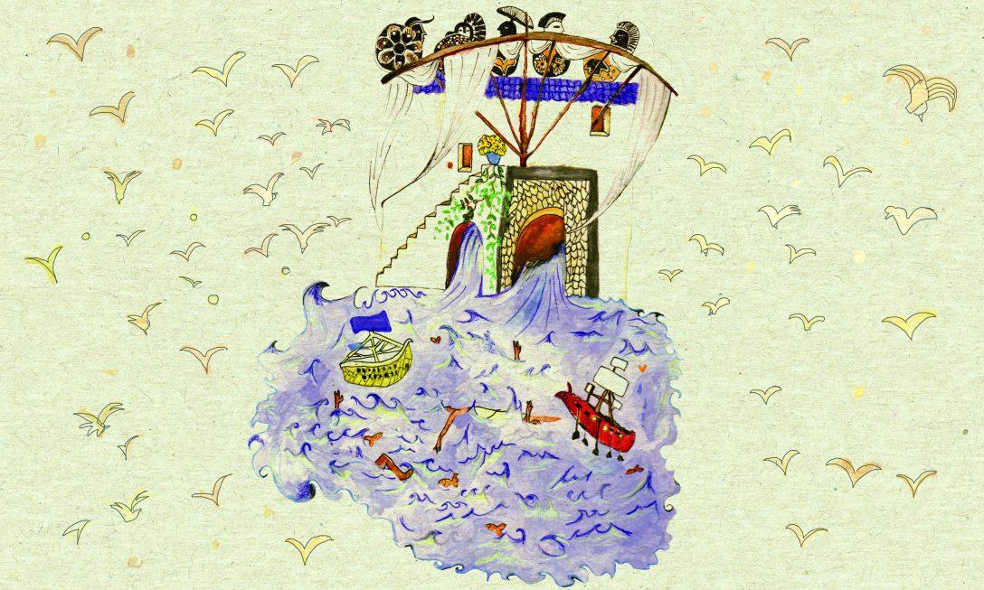 Il mito degli Argonauti: l'avvento di una nuova (dis)umanità