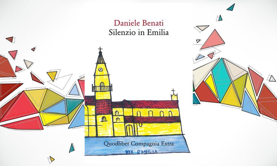 MarMar ha scelto: Silenzio in Emilia di Daniele Benati