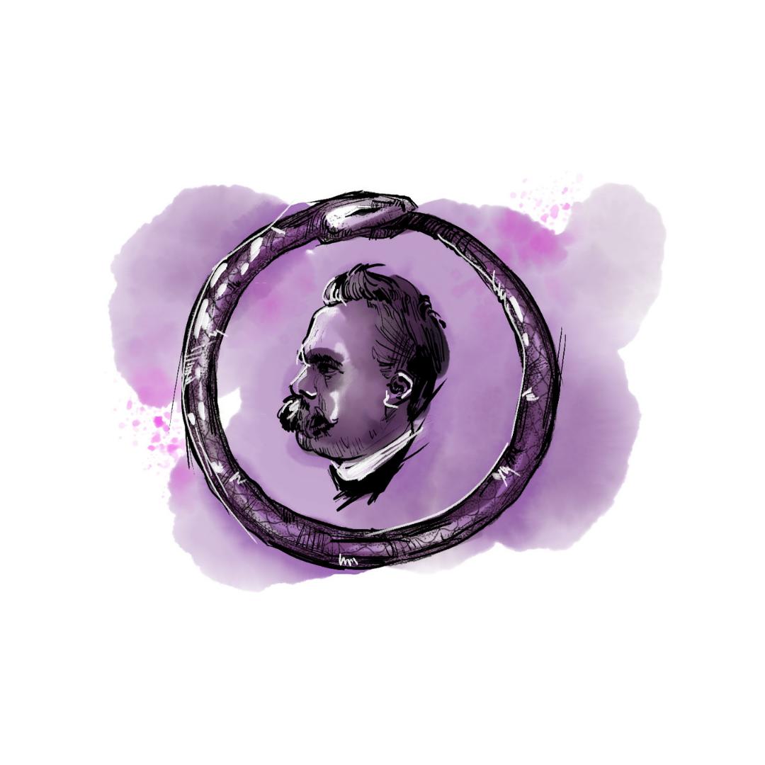 La filosofia di Nietzsche: buoni propositi per una metamorfosi