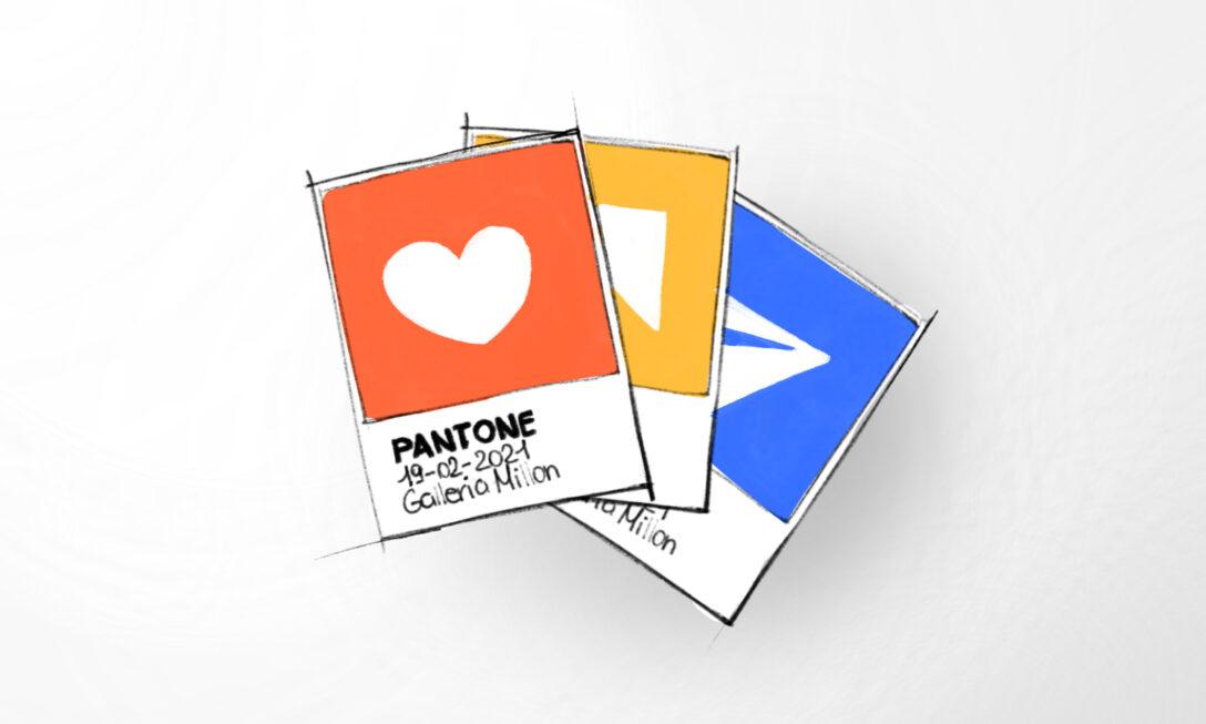 Pantone: da tipografia di provincia a riferimento internazionale del colore